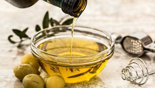 サラダ油はガンの元!健康的な揚げ物油の種類4選