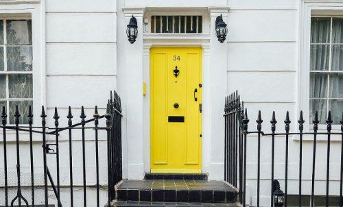 【マンションの寒さ対策】玄関ドアの断熱で体感温度5℃上昇
