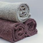 洗面所・脱衣所の寒さ対策!3000円で体感温度3度上昇!