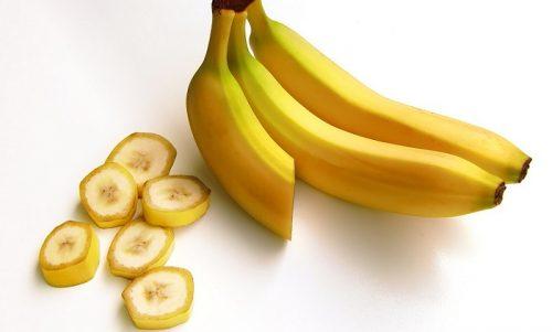 夏のバナナの保存期間が3倍に延びる!山状冷蔵庫方法