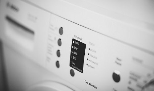 30度で陰干し!手洗い30マークの服を洗濯機で洗う方法