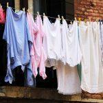 夜まで干しっぱなしの臭い洗濯物は煮沸消毒&脱水