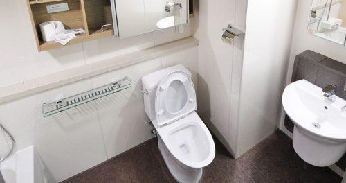 トイレつまりが1時間で直る裏技集